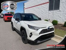 2019_Toyota_RAV4_XSE AWD SUV_ Central and North AL