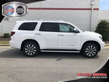 2019_Toyota_Sequoia_LTD 8PASS 5.7L_ Decatur AL