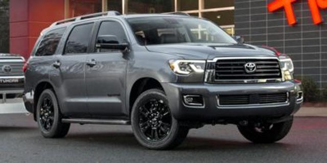 2019 Toyota Sequoia Limited - 4WD Richmond KY