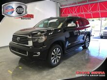 2019_Toyota_Sequoia_Limited_ Central and North AL