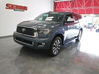 Toyota Sequoia Limited 2019