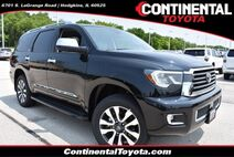 2019 Toyota Sequoia Limited Chicago IL