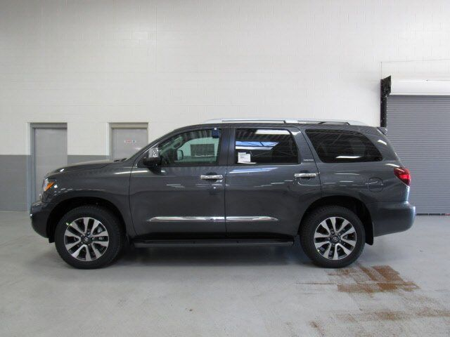 2019 Toyota Sequoia Limited Green Bay WI