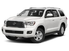 2019_Toyota_Sequoia_Limited_ Hattiesburg MS