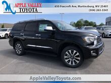 2019_Toyota_Sequoia_Limited_ Martinsburg WV