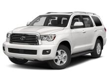 2019_Toyota_Sequoia_Limited_ San Antonio TX