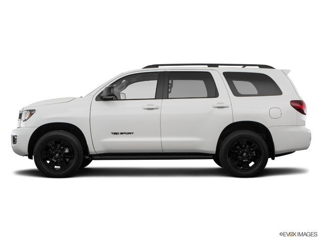 2019 Toyota Sequoia Limited Seaford NY
