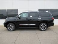 2019 Toyota Sequoia Limited V8 4WD Moline IL