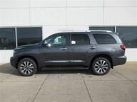 2019 Toyota Sequoia Limited V8 4X4 Moline IL