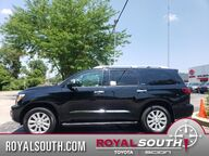 2019 Toyota Sequoia Platinum Bloomington IN