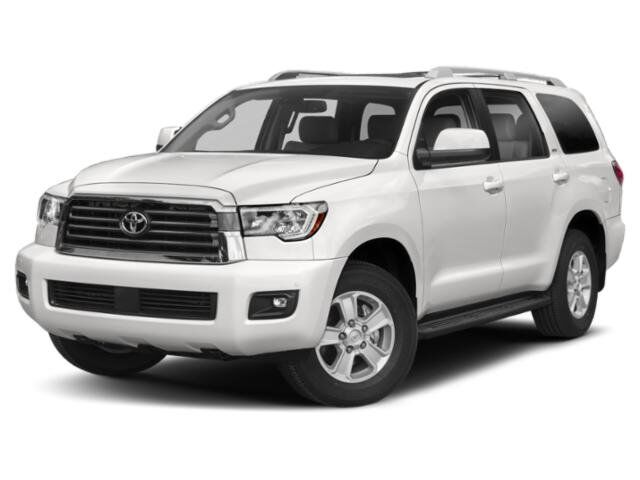 2019 Toyota Sequoia Platinum Hattiesburg MS