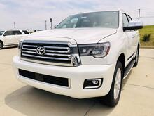 2019_Toyota_Sequoia_Platinum_ Hattiesburg MS