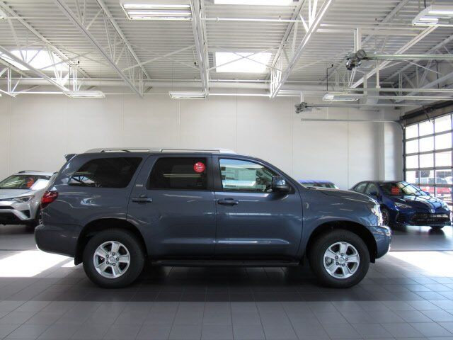 2019 Toyota Sequoia SR5 Green Bay WI