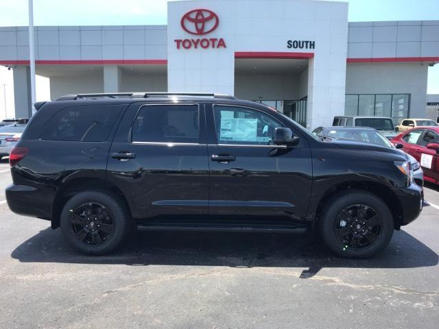 2019 Toyota Sequoia TRD Sport - 4WD Richmond KY
