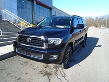 2019_Toyota_Sequoia_TRD Sport_ Canonsburg PA