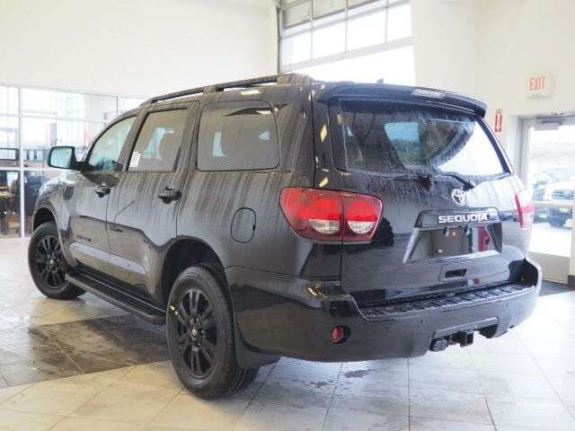2019 Toyota Sequoia TRD Sport Epping NH