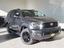 2019_Toyota_Sequoia_TRD Sport_ Epping NH