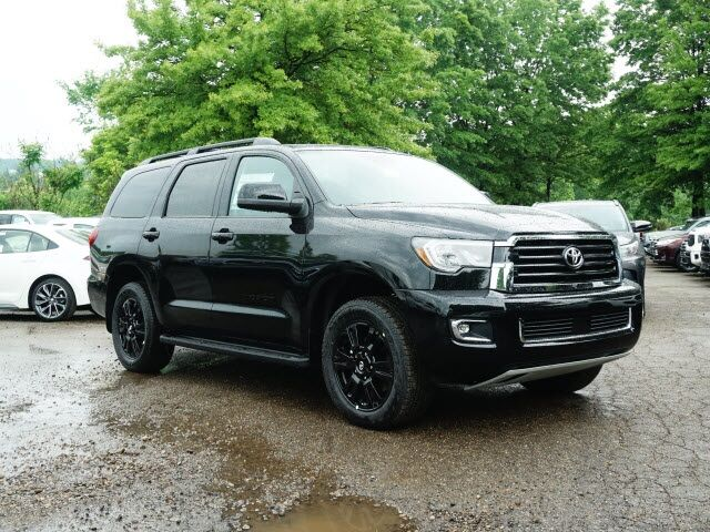 2019 Toyota Sequoia TRD Sport Cranberry Twp PA