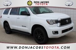 2019_Toyota_Sequoia_TRD Sport_ Milwaukee WI