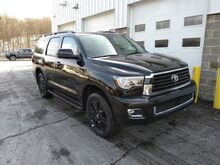 2019_Toyota_Sequoia_TRD Sport_ Washington PA
