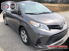 2019_Toyota_Sienna_FWD 7 PSGR_ Decatur AL