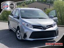 2019_Toyota_Sienna_FWD 8-PASSENGER_ Central and North AL