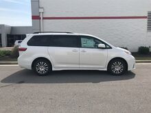 2019_Toyota_Sienna_FWD 8-PASSENGER_ Decatur AL