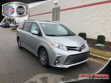 2019_Toyota_Sienna_FWD 8 PSGR_ Central and North AL