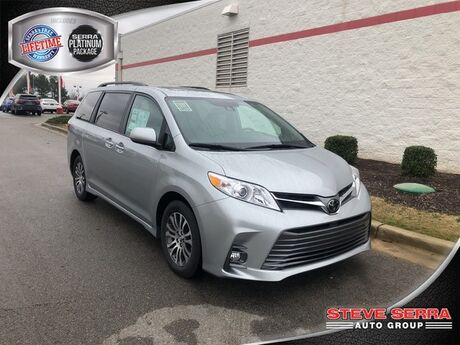2019 Toyota Sienna FWD 8 PSGR Decatur AL
