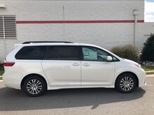 2019_Toyota_Sienna_FWD 8 PSGR_ Decatur AL