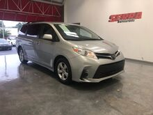 2019_Toyota_Sienna_LE Auto Access Seat_ Central and North AL