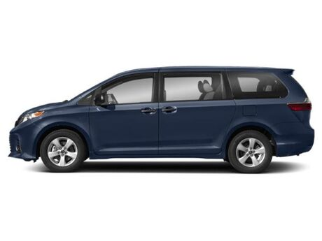 2019 Toyota Sienna LE Brewer ME