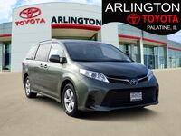 Toyota Sienna LE 2019