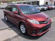 2019 Toyota Sienna LE State College PA