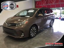 2019_Toyota_Sienna_Limited Premium_ Central and North AL