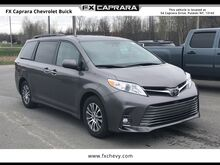 2019_Toyota_Sienna_Limited_ Watertown NY
