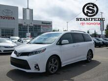 2019_Toyota_Sienna_Technology Package_ Calgary AB