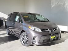 2019_Toyota_Sienna_XLE 7-Passenger_ Epping NH