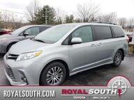 2019 Toyota Sienna XLE 8 Passenger Bloomington IN