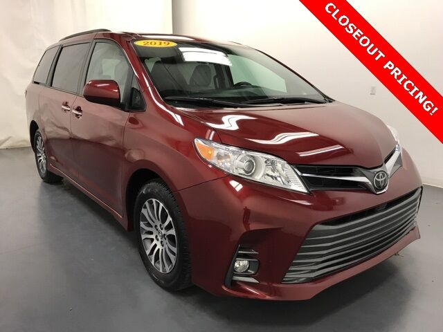Used Toyota Holland MI