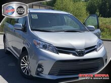 2019_Toyota_Sienna_XLE_ Decatur AL