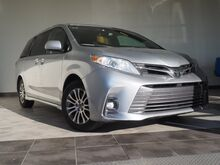 2019_Toyota_Sienna_XLE_ Epping NH