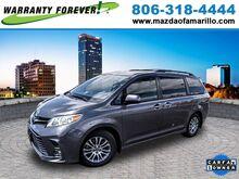 2019_Toyota_Sienna_XLE Premium_ Amarillo TX