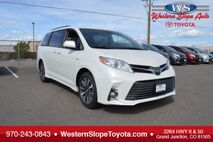 2019 Toyota Sienna XLE Premium Grand Junction CO