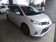 2019 Toyota Sienna XLE State College PA