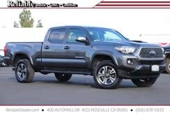 2019_Toyota_TACOMA_TRD Sport Double Cab_ Roseville CA