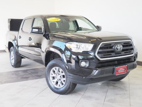 2019 Toyota Tacoma  Epping NH