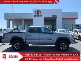 2019_Toyota_Tacoma__ Richmond KY
