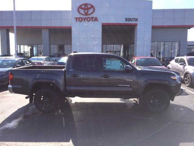 2019 Toyota Tacoma SR5 - Double Cab Richmond KY