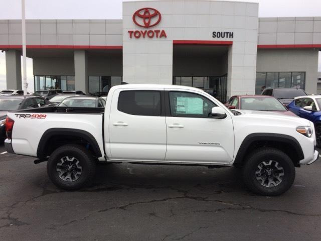2019 Toyota Tacoma TRD Off Road - Double Cab Richmond KY